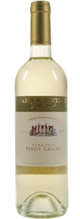 Barboursville Vineyards Pinot Grigio 2015...